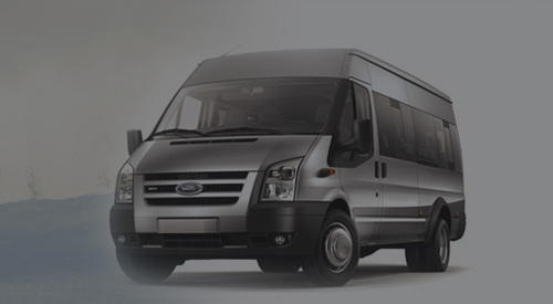 Affordable Minibus Hire Newcastle