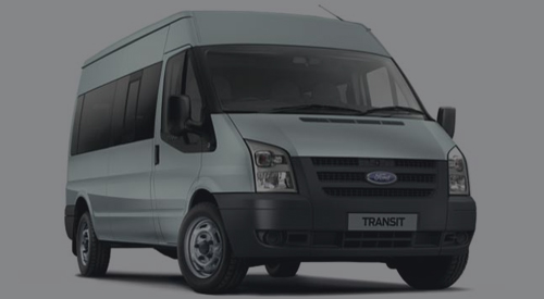 Mini Coach Hire Newcastle