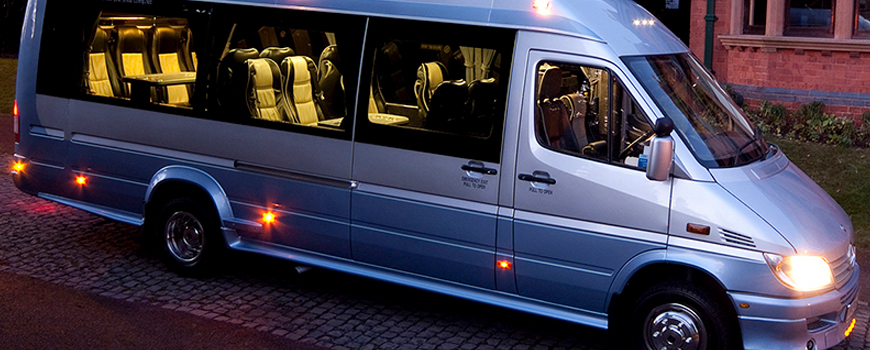 Coach Hire Newcastle